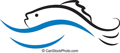 fish design for business