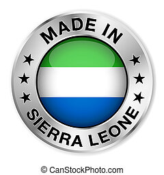Made In Sierra Leone