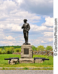 Gettysburg National Military Park - 178 - Gettysburg...