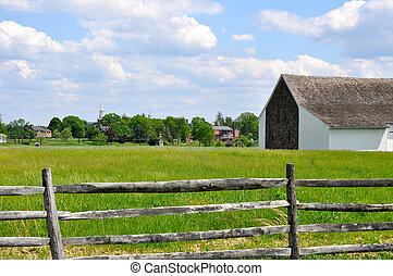 Gettysburg National Military Park - 158 - Gettysburg...