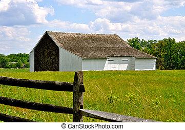 Gettysburg National Military Park - 160 - Gettysburg...