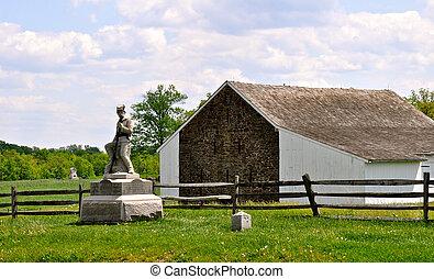 Gettysburg National Military Park - 174 - Gettysburg...