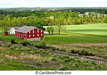 Gettysburg National Military Park - 139 - Gettysburg...