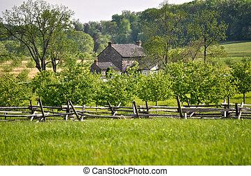 Gettysburg National Military Park - 069 - Gettysburg...