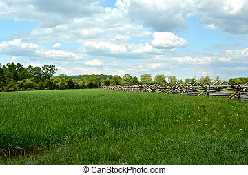 Gettysburg National Military Park - 209 - Gettysburg...