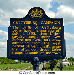 Gettysburg National Military Park - 203 - Gettysburg...