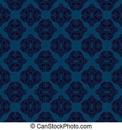 Classic seamless pattern.