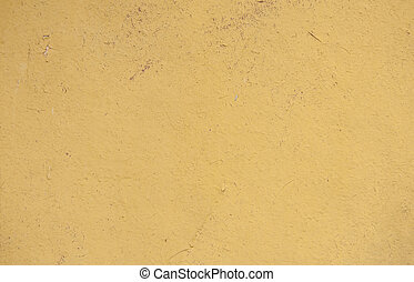 painted chipboard - yellow painted chipboard texture