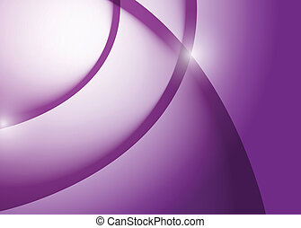 purple wave lines graphic illustration design background