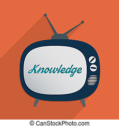 Knowledge sharing - Concept for e-learning, knowledge...