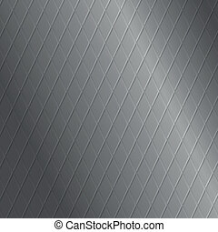 Abstract grain-oriented metal background. EPS10 Vector.