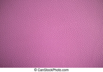 pale pink leather texture