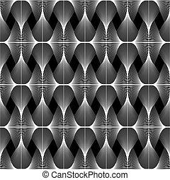 Design seamless diamond geometric pattern Abstract...
