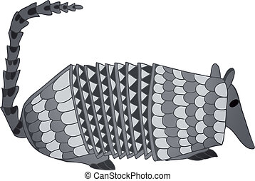 Armadillo - Image of an armadillo