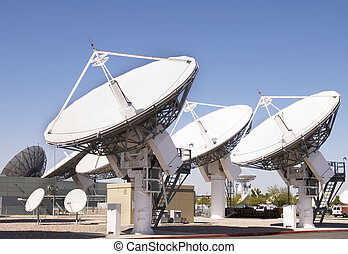 Satellite Dishes - Satellite Dish network