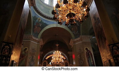 Orthodox Church - within the Orthodox Church 1080p