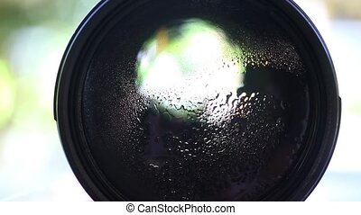 macro lens cleaning cloth and spray - Extreme macro lens...