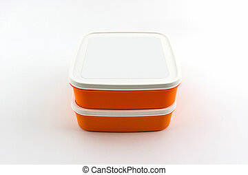 Stack plastic boxes package. - Stack plastic boxes package...