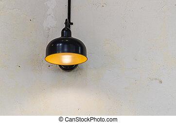 lamp - Lamp