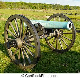 Gettysburg National Military Park - 024 - Gettysburg...