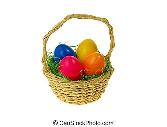 easter basket 14