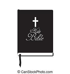 santissimo, bíblia, desenho