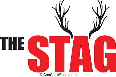 the stag  - stag elements