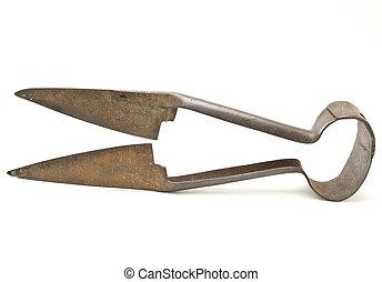 pruning shears -  pruning shears