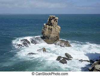 landscape cost of peniche - ocean landscape in peniche,...