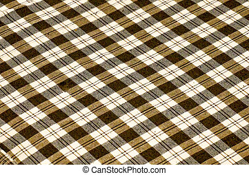 checkerboard pattern on fabric - Checkerboard pattern on...