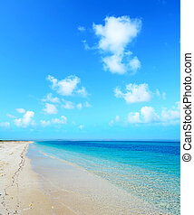 clouds over Fiume Santo - soft clouds in Fiume Santo,...