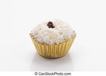 Brazilian Sweet - Beijinho - Beijinho is brazilian sweet...
