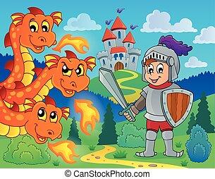 Dragon topic image 4