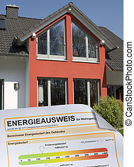 Home and Energy Certificate - Home and Energy Performance...