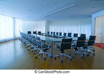Conference Room - board room, office, work place,...