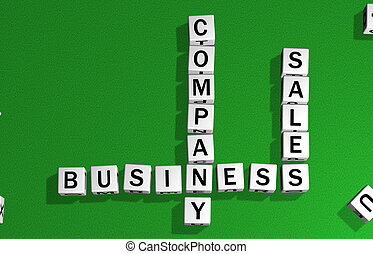 dice company, business and sales
