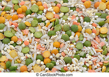 Soup mix ingredients - Ingredients for soup mix