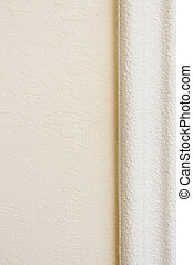 stucco - interior wall stucco in beige abstract background