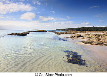 Scottish Rocks Australia - Scottish Rocks is a rocky outcrop...