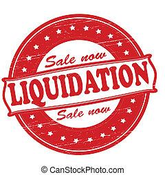 liquidação