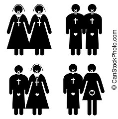 Sexual Taboos of Church - Sexual relationships with the seal...