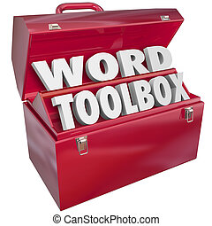 Word Toolbox Teaching Tools Resources Spelling Reading...