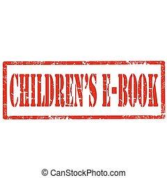 Children's E-Book-stamp