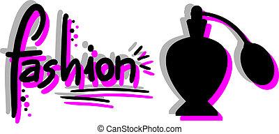 Fashion perfum