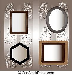 Four frames.