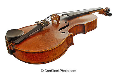 age-old violin - age-old musical instrument is a violin,...