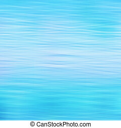 water background - vector texture of water surface, bright...