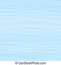 water background - vector texture of water surface, light...