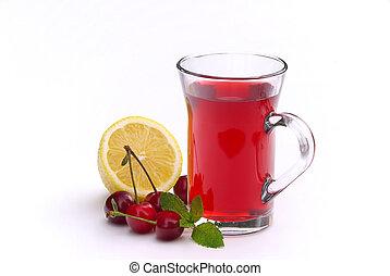 tea fruit 12