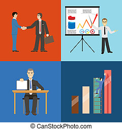 Business Partnership Agreement Conclusion Statistics Growth...